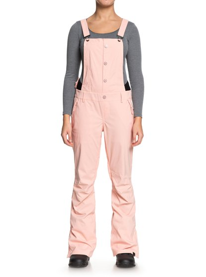 Torah Bright Vitaly - Shell Snow Bib Pants for Women  ERJTP03066