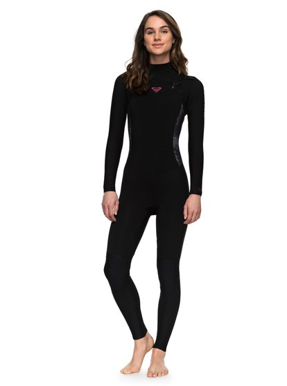 4/3mm Syncro Series - Chest Zip GBS Wetsuit  ERJW103022