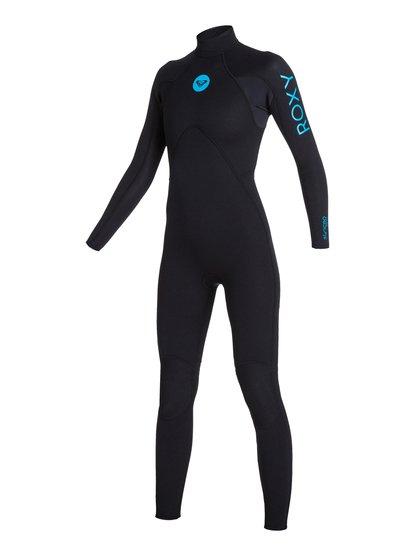3/2mm Rental Series - Back Zip Wetsuit for Women  ERJW103044