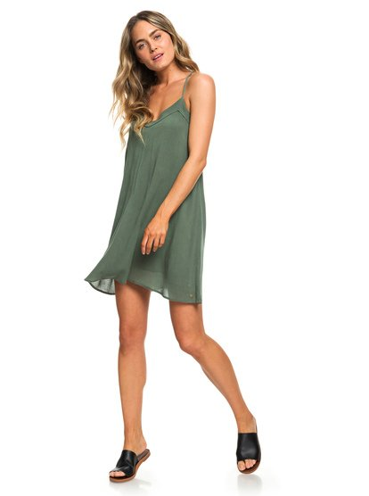 Off We Go - Strappy Dress for Women  ERJWD03294