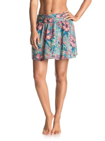 Ultra Violet - Skater Skirt  ERJWK03023