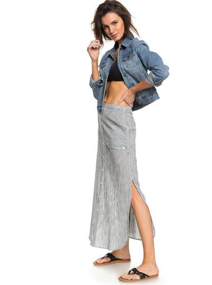 Sunset Islands - Maxi Skirt  ERJWK03036