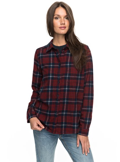 Heavy Feelings A - Long Sleeve Shirt for Women  ERJWT03149