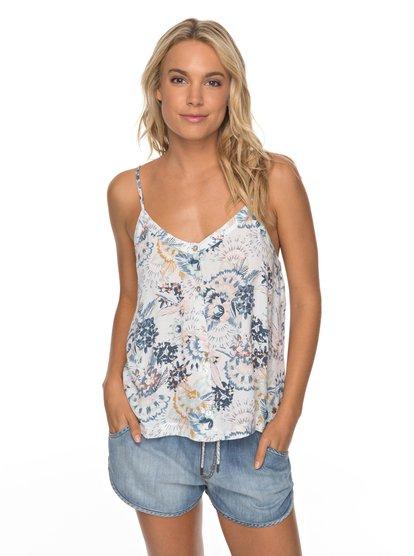 48571d68734b Женские майки и топы Roxy  купить в официальном интернет-магазине по ...