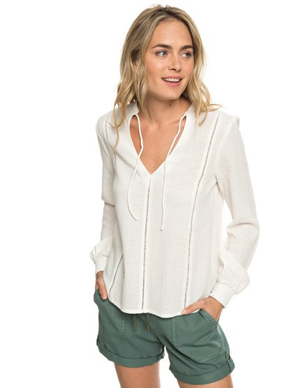Times Square Shades - Long Sleeve Top for Women  ERJWT03299