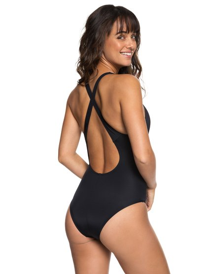 ROXY Fitness - One-Piece Swimsuit for Women  ERJX103143