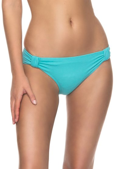 ROXY Essentials - 70s Bikini Bottoms for Women  ERJX403468