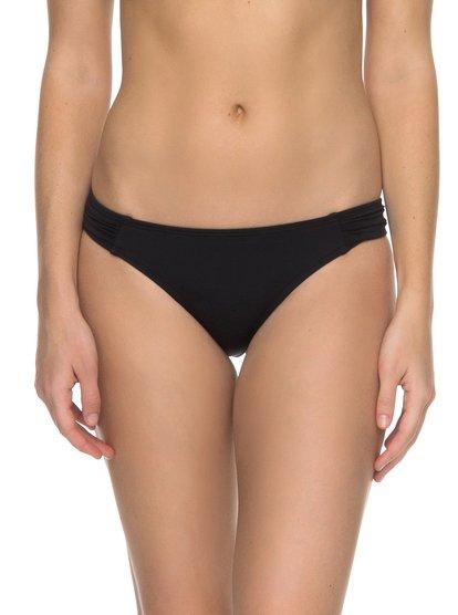 ROXY Essentials - Scooter Bikini Bottoms for Women  ERJX403533
