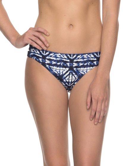 ROXY Fitness - 70s Bikini Bottoms for Women  ERJX403535