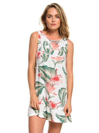 All About The Sea Dress - Tank Dress for Women  ERJX603145