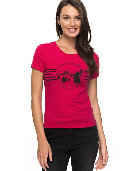 Taffy Crab Mountain Rider - T-Shirt for Women  ERJZT04063