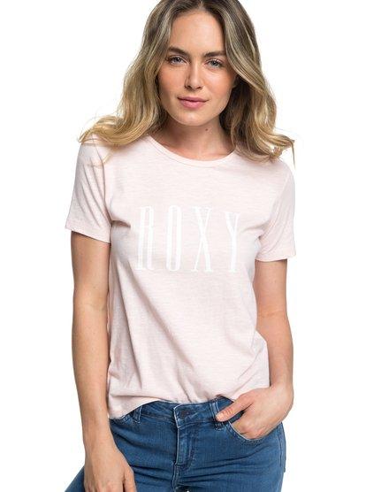 6896ec786f2f Скидки до 60% на женские футболки, майки и топы Roxy в официальном ...