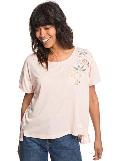 Cruz Life B - T-Shirt for Women  ERJZT04382