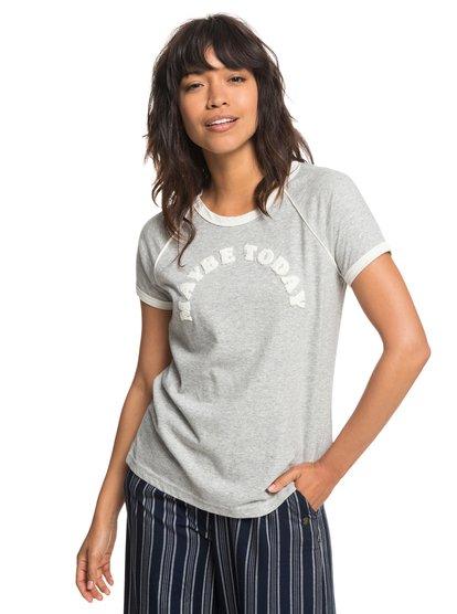 Beachy Baby A - T-Shirt for Women  ERJZT04383