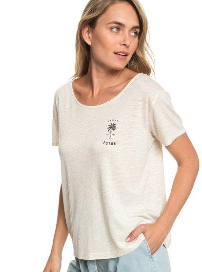 Stay Chill B - T-Shirt for Women  ERJZT04506