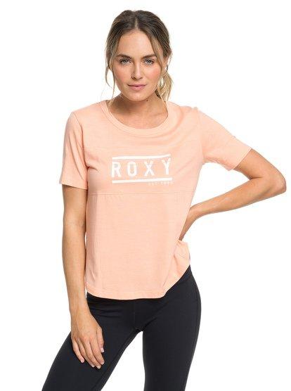 Belong To The World B - Sports T-Shirt for Women  ERJZT04538