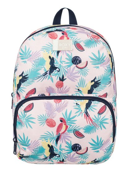 All The Colors - Extra Small Backpack  ERLBP03029