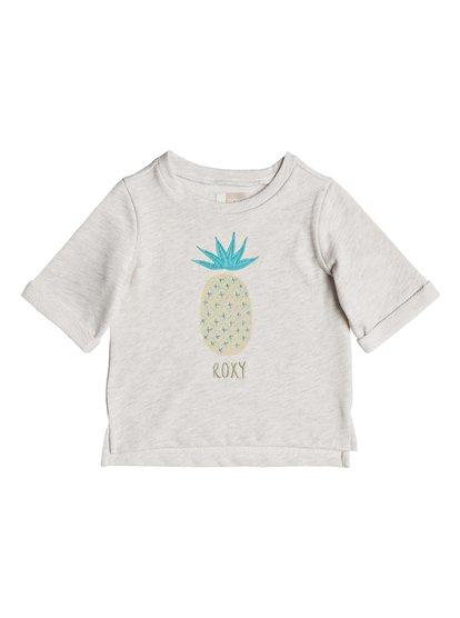 Always Kind - Short Sleeve Sweatshirt  ERLFT03133