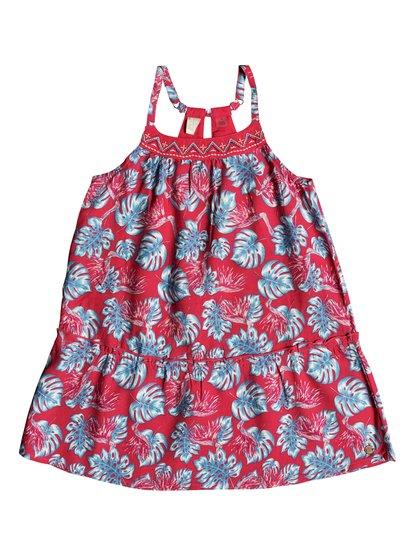 Boomerang Love - Strappy Dress  ERLWD03037