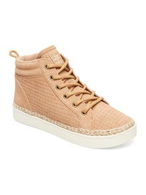 0eabf3c9e74239 ... Harbor Fur - High-Top Shoes for Women ARJS100020 ...