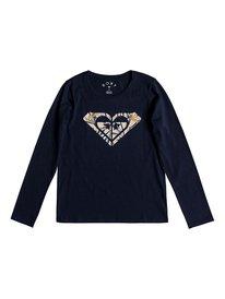 4a6fd2abde139 ... Gradual Awakening - Long Sleeve T-Shirt for Girls 8-16 ERGZT03326 ...