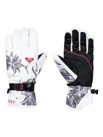 Gants de ski Femme   nos Gants de Snowboard et Ski   Roxy 870fe95365b