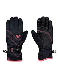 Guantes de esquí y snowboard   todos los guantes Roxy de snowboard ... 58b5c316a19