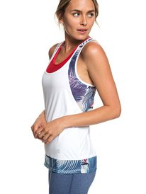 15f17a036d8203 Liquid Sunshine - Sports Vest Top for Women ERJKT03506