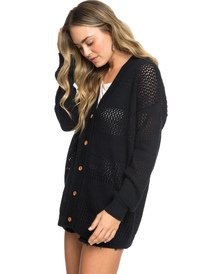 Womens Jumper  the new collection of Roxy jumpers and cardigans  e5d81ddaf