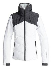 ... Flicker - Quilted Snow Jacket for Women ERJTJ03157 ... 22c8bf091