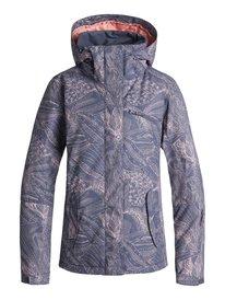 ROXY Jetty - Snow Jacket for Women ERJTJ03175 dbf043ef8