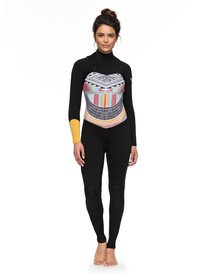a55f95c6cc 3 2mm POP Surf - Chest Zip Wetsuit for Women ERJW103036