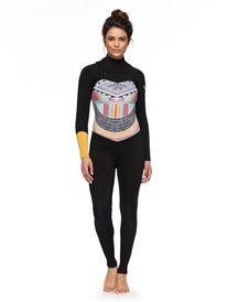 cee3376bf7 3 2mm POP Surf - Chest Zip Wetsuit for Women ERJW103036