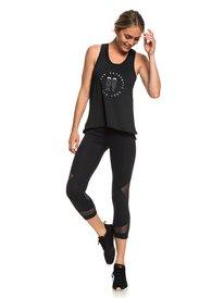 Diamond Hunter - Capri Workout Leggings for Women ERJWP03022 3587b79f447