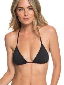 Beach Classics - Tiki Tri Bikini Top for Women ERJX303952 7c254daf41e