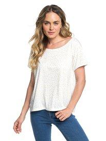 5583dd600e14 Never Give Up - T-shirt boutonné pour Femme ERJZT04341