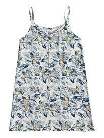64ec0311cbfe2 Summer Boo - Strappy Dress for Girls 2-7 ERLWD03057