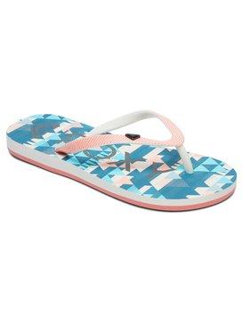 Pebbles VI - Flip-Flops for Girls  ARGL100182