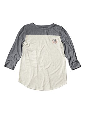 ROSE BEACH GIRLS FOOTBALL TEE  ARGZT03184