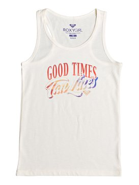 GOOD TIMES TANLINES TANK  ARGZT03225