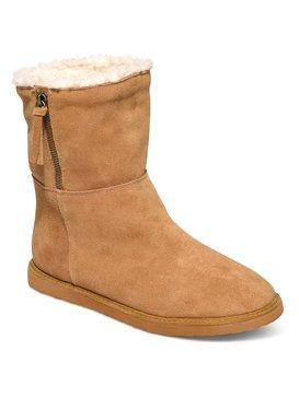 Jocelyn - Suede Boots  ARJB700345