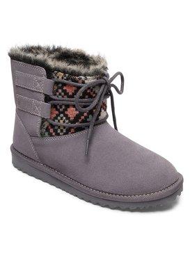 Roxy Medina - Low-Cut Ankle Boots - Bottines - Femme - EU 38 - Noir Ml9JViF0N