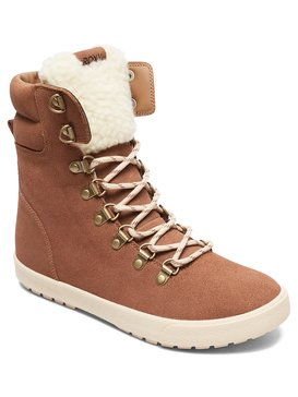 Anderson - Lace-Up Boots  ARJB700556
