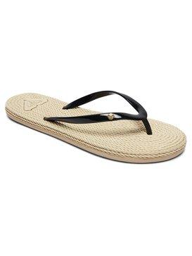 Sandales Rx Vista - Chaussures - Sandales Entredoigt Roxy OWZ2S