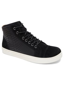 Melbourne - Lace-Up Leather Shoes for Women  ARJS100018