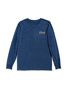 MOUNTAIN AND WAVE L/S CREW  ARJZT05154