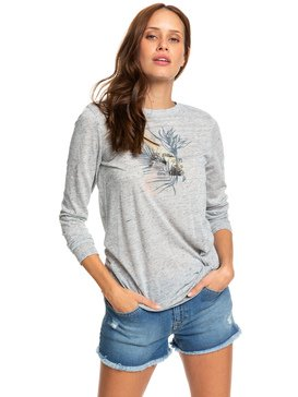 RAY OF SUN KNOTTED LONG SLEEVE  ARJZT05209