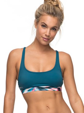 RX TOP SAND TO SEA BRA IMP  BR73741019