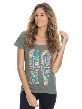 RX CAMISETA SILK STAR FLOWER  BR73871459