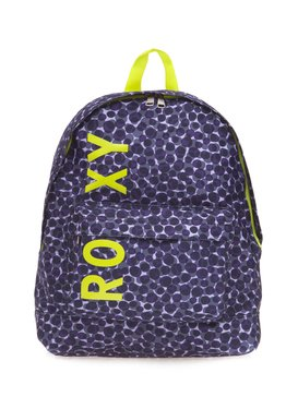 RX MOCHILA SUGAR BABY DOT ON DOTS BLUE I  BR78261632